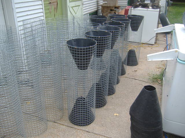 Homemade trapping stuff trapping only forums - Trappen rots ...