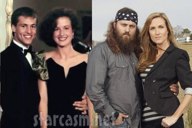 Willie Robertson Before Duck Dynasty