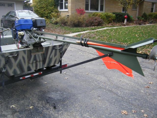Boat Trapping Trapper Talk Forums