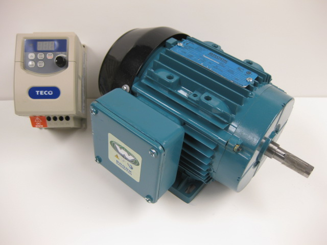 What is vfd motor for Vfd for 1hp motor