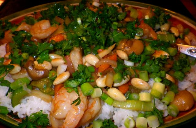 What's for Supper? How about a STIR FRY! | Trapper Talk ...