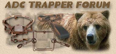 ADC Trapper Forum